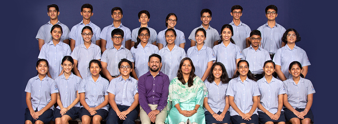 Dhirubhai Ambani International School : IGCSE Results 2018