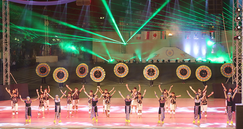 DAIS Annual Day Photo & Video Gallery | Best International School in